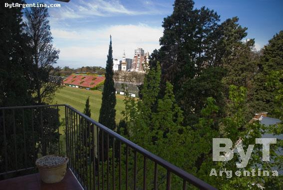 Bedroom 2 -balcony View-