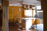 Kitchen-breakfast Area