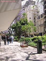 Quintana Ave.
