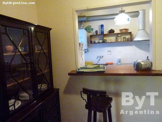 Living Room / Kitchen Bar