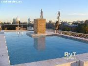 Swimming Pool Terrace