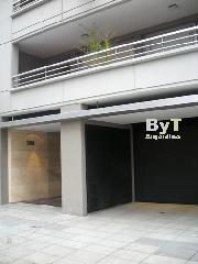 Building Entrance