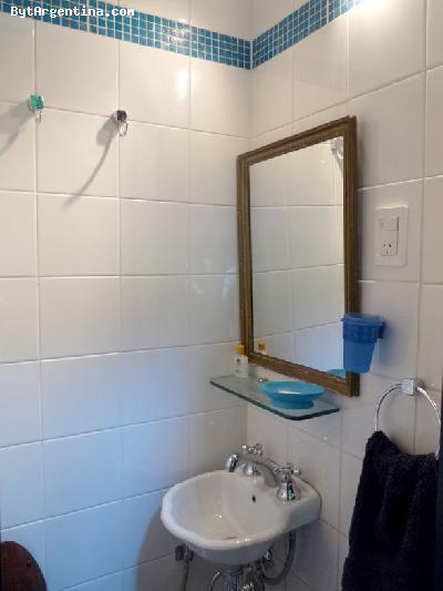 Toilette