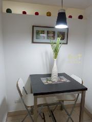 Kitchen, Breakfast Area