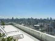 Top roof  solarium