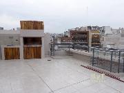 Building Terrace