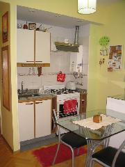 Dining-kitchen